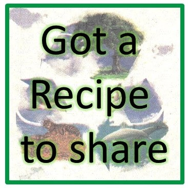 Got a recipe to share